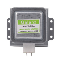 Original Microwave Oven Magnetron M24FB 610A for Galanz Microwave Parts