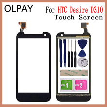 Mobile Phone Touch Screen Glass 4.5