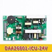 1pcs/lot  Elevator car roof power board DAA26801F1 F4 Otis elevator part DAA26801-ICU  DB354