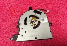 CPU Cooler Fan Para Dell Latitude 3590 E3590 L3590/ Inspiron 15-5570 15-5575 FX0M0 0FX0M0 CN-0FX0M0 0FGCF7 5V 0.5A R 100% Teste ok