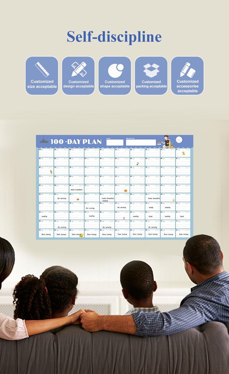dias diário agenda mensal agenda agenda papel