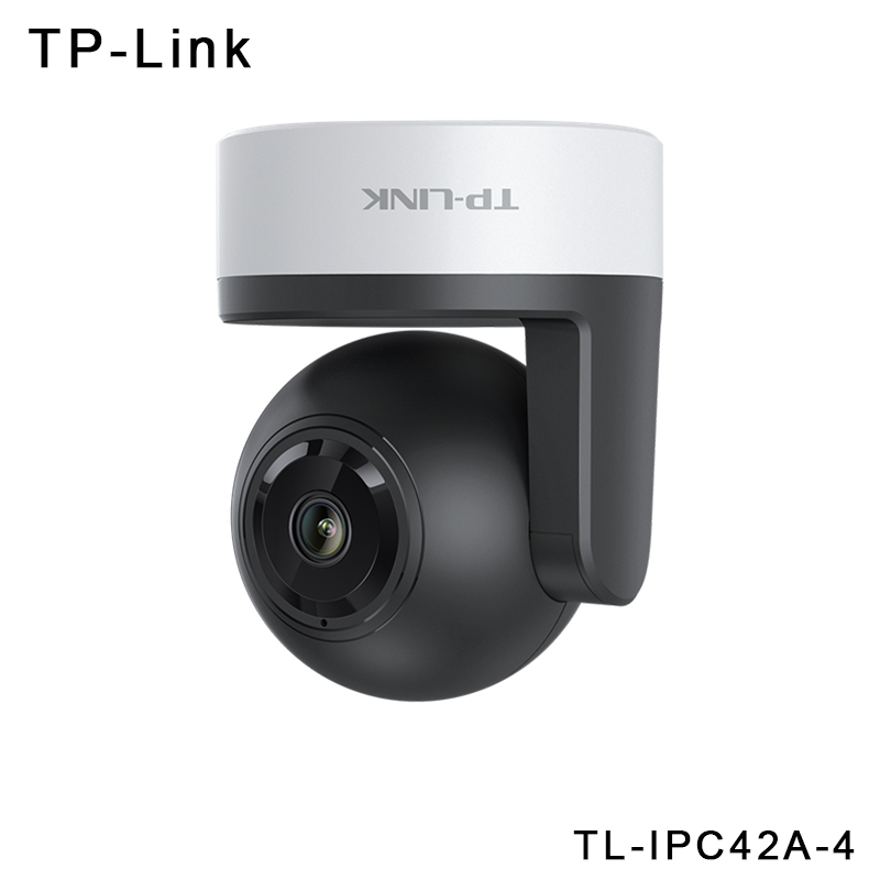 TP-Link 2MP PTZ Wireless Wifi IP Camera 360 Degree Full View 1080P Network Security Camera ICR Remote Control CCTV Surveillance