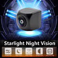 1080P Fisheye Sony Android large screen ultra high definition AHD reversing image camera starlight night vision rear view camera