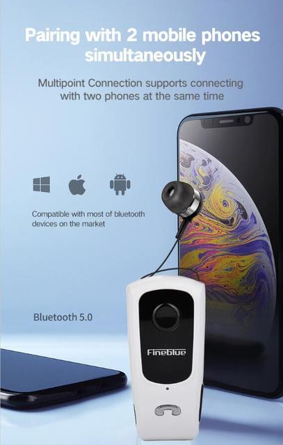 Fineblue F920 Pro Mini...