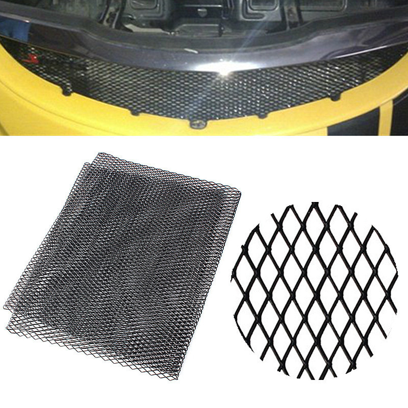 Universal Fit Grill Mesh Dog Guard For VW SCIROCCO 08-on