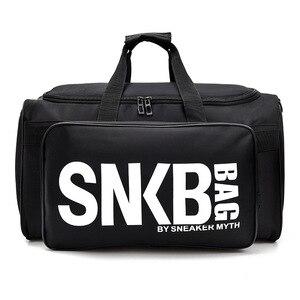 Многофункциональные дорожные сумки для багажа, сумки для хранения обуви, спортивные сумки для фитнеса, баскетбольные сумки большой емкости...
