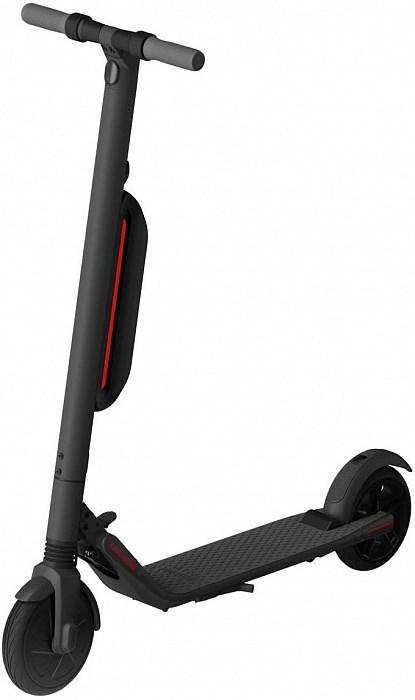 Elektrosamokat Ninebot KickScooter ES4 Free shipping across Russia free shipping 10pcs max17119e 17119e