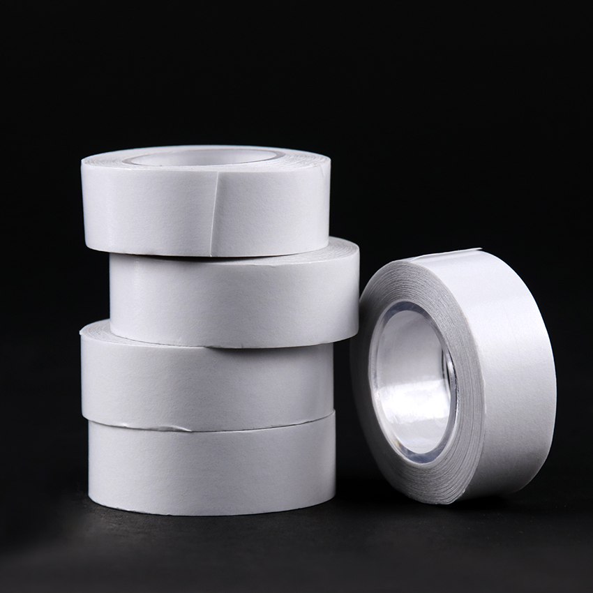 Fashion Tape 5 Meters Double Sided Adhesive Safe Body Tape Clothing Clear Lingerie Bra Strip Medical Waterproof Tape