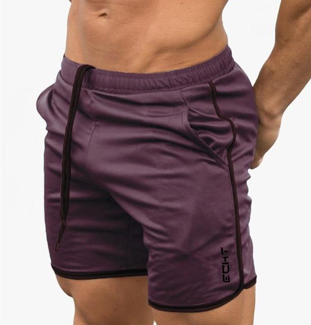 Shorts Esportivo Masculino 17