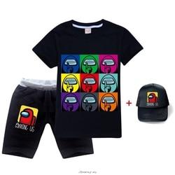 Комплект одежды для девочек Комплект одежды для маленьких мальчиков Распродажа детской одежды для маленьких девочек одежда для детей игра ...