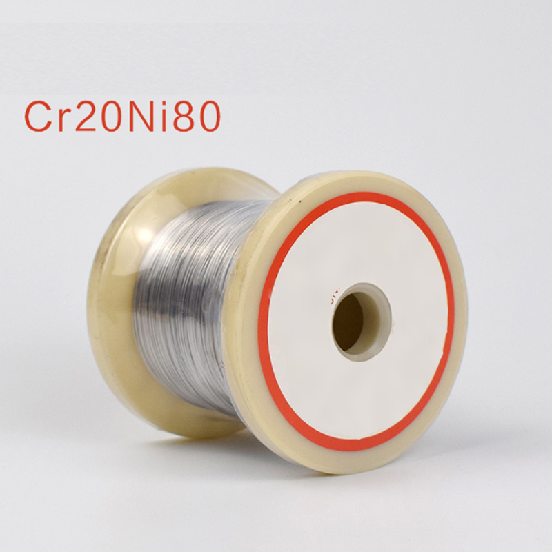1 Roll 0.6/0.7/0.8/0.9/1mm Diam Cutting Foam Resistance Wires Cr20Ni80 Heating Wire 2M Length Nichrome Wire Industry Supplies
