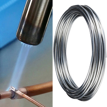 Copper Aluminum Brass Brazing Welding Rods Fux-cored Electrodes Welding Wire for Steel