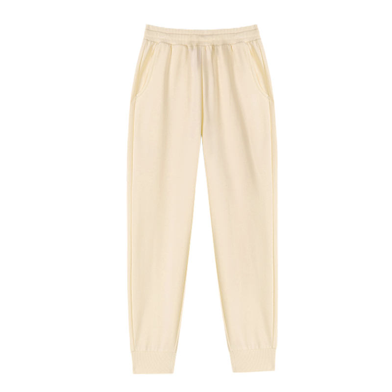 Pants 1-Beige