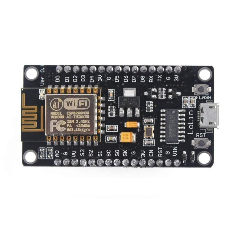 YOULITTY New Wireless Module CH340 NodeMcu V3 Lua WiFi Internet of Things Development Board Based ESP8266