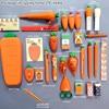 Carrot full set