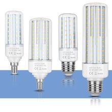 LED Lamp 220V E27 LED Bulb Light 5W 10W 15W 20W Lampada E14 110V Light 2835SMD No Flicker Bombillas LED Energy Saving Lighting