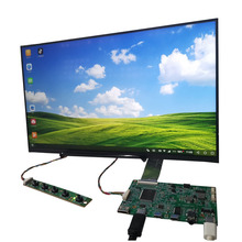 13,3 zoll kapazitive touch-display modul TYPE-C kabel projektion funktion HDMI + TYPE-C + KOPFHÖRER + 2USB 1920X1080 modul