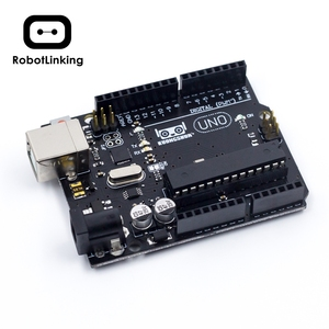 Image 3 - Robotlinking The Most Complete Starter Kit Tutorial for UNO Component for Arduino (63 Items)