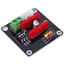 brand new large format printer parts 512 konica umc board set Expansion Board Electronic Module Digital Parts for 3D Printer / 42 Stepper Motor Driver Expansion Shield