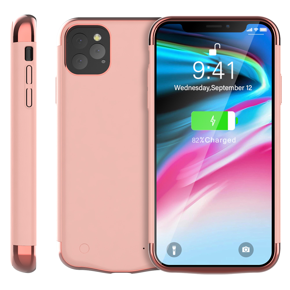 Battery Case for iPhone 11/11 Pro/11 Pro Max 32