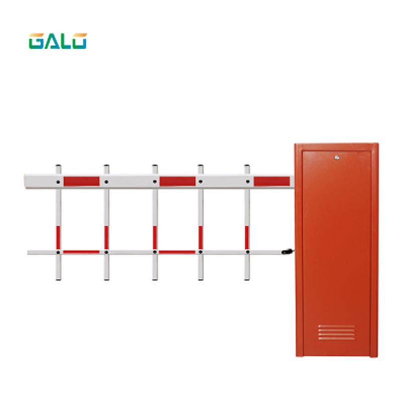 Automatic Parking Boom Barrier Gate Manufacturer, Oem Available Control Road Safety Folding Arm Barrier Parking Barrier  Arm