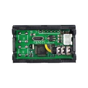 Image 3 - Ghxamp 0.96 Inch Mini Màn Nhạc Phổ Module Hiển Thị Vỏ IPS Màn Hình Đa Chế Độ Thành Phẩm