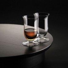Дания рейдель односолодовый стакан для виски коньяк бокал для бренди ликерное вино Taster выделенное стекло Verre виски der Whiskybecher