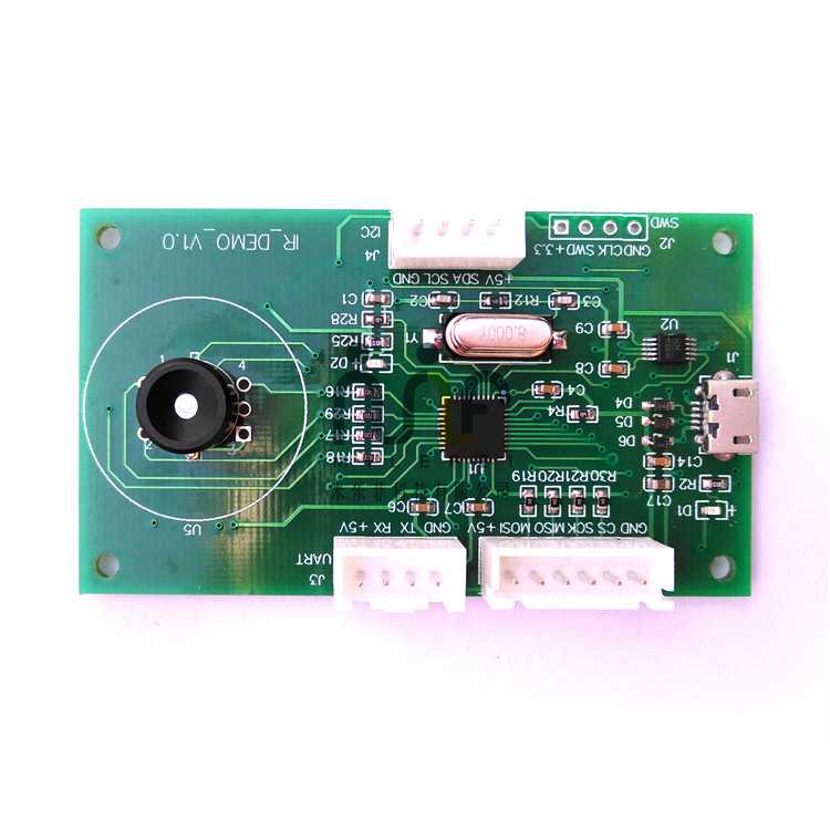 Infrared Imaging Thermal Imaging Module Thermopile Infrared Temperature Measurement Module MLX90640-BAA