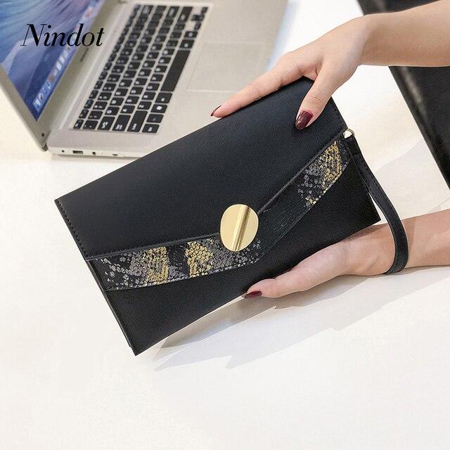 Nindot 2019 mode kupplung taschen frauen für abend party schlange muster frauen handtasche messenger bag umhängetasche schwarz blau khaki