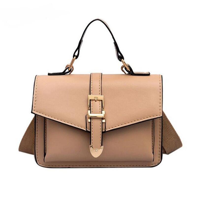 2019 new shoulder bag fashion bag lapel small shoulder bag bags for women messenger bags