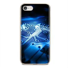 computer battery phone Circuit Board Soft TPU Case For Huawei Nova 2 3 2i 3i Y6 Y7 Y9 Prime Pro GR3 GR5 2017 2018 2019 Y5II Y6II(China)