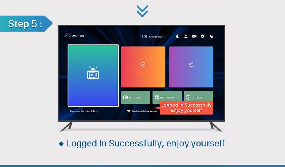IPTV smarter Pro 使用说明3