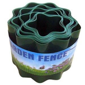 Flower Grass-Wall Lawn-Edging Diy Fence Garden-Decorative Flexible Courtyard Path Protect