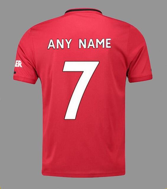 Manchester Red Camiseta...