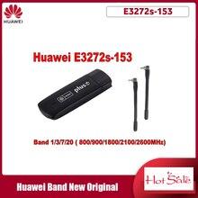 Usb-Modem Huawei 150mbps Antennar Hilink Plus 4G Wireless New E3272S-153 Unlocked