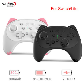 Game Controller Switch Wireless Joystick Bluetooth Gamepad for Switch/Switch lite/PC/Android/Steam
