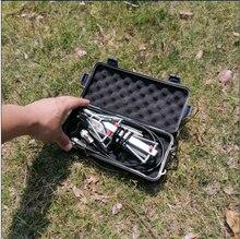 CQHAM  BH5HDE U/V Pocket Yagi 15W VHF 76 350Mhz UHF 250 500Mhz UHF 8DB VHF 6DBI UHF VHF