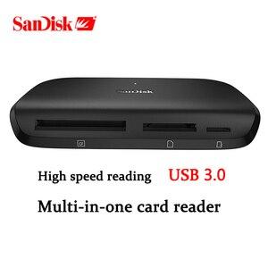 SanDisk Memory Card Reader Ima