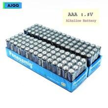 Заводская цена продажи 70 шт. сухая Щелочная AAA 1,5 В батарея, Lr03 для камеры калькулятор будильник мышь дистанционное управление UM4