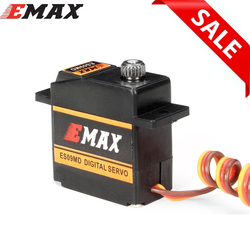 EMAX ES09MD Digital Swash Servo For 450 Helicopter With Metal Gear for RC Helicopter Quadcopter Drone Toys Spare Parts