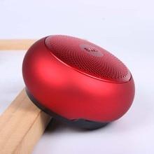 EWA A110 مكبرات صوت بلوتوث صغير محمول TWS مشغل MP3 مكبر الصوت اللاسلكي للكمبيوتر/الهاتف سماعة موسيقية