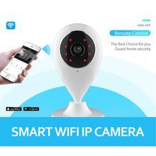 NEO NIP-55AI 720P монитор беспроводная камера совместима с Alexa показать видео монитор карта SD карта монитор