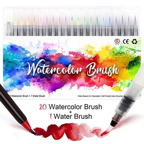 escova escrita cor desenho pintura mistura capaz de