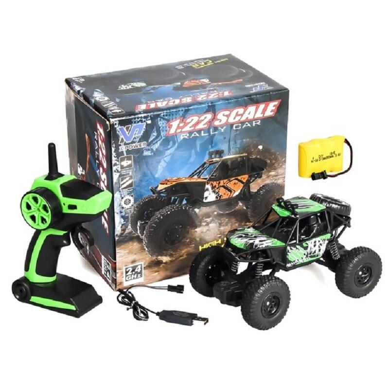 Радиоуправляемая Автомобильная игрушка 2,4 ГГц 1:20 скоростной гоночный автомобиль Транспортное средство игрушка подарок для мальчиков