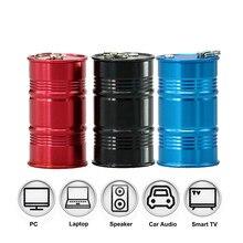 Memoria Usb de alta velocidad, de 32 Gb unidad Flash Usb, 128gb, 64gb, tambor de aceite de Metal, Micro Sd, regalo Original, logotipo personalizado de 1TB