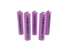 10pcs Ni-MH 2800mAh AAA 1.2V Rechargeable Battery NI-MH 3A Rechargeable Batteries цена в Москве и Питере