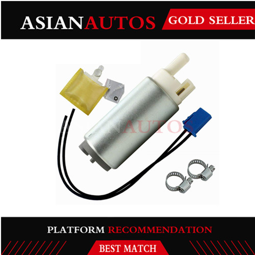 4G63 4G64 <font><b>4G69</b></font> CU2W CU4W CU5W MR968070 UC-T33 SP1419 high quality Fuel Pump Kit for <font><b>Mitsubishi</b></font> Outlander Airtrek 2001-2008 image