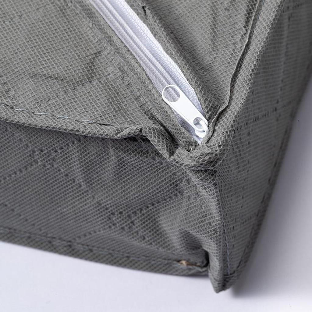 Unterwäsche Organizer Divider 6 + 7 + 24 Grid Stoff Staubdicht für Speicherung Socken