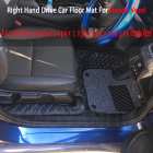 Right hand drive/RHD...
