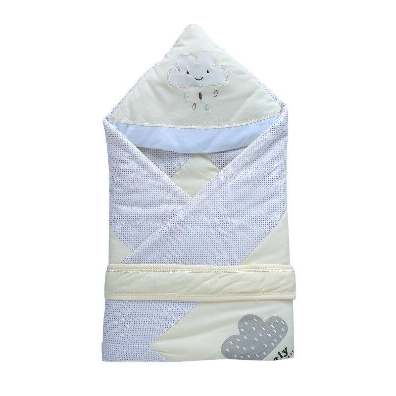 Cute Ifant New born Baby Sleeping Bag Blanket Swaddle Sleep sacks Bedding Wrap